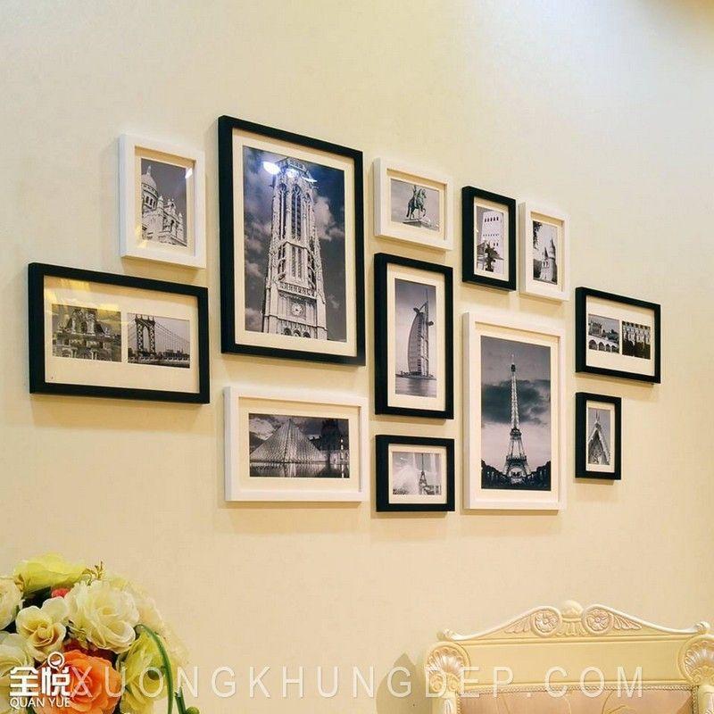 Cơ hội mua khung tranh đẹp giá rẻ: Giảm giá 30% tại Xưởng Khung Đẹp