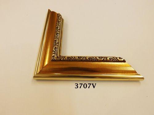 Khung Tranh Vàng Đồng Sang Trọng Gỗ Composite Đẹp Rẻ 30%