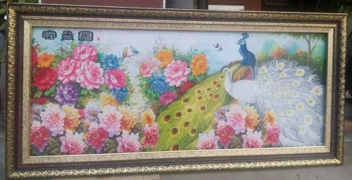 Chọn khung tranh phù hợp với nội dung của tác phẩm Khung Tranh Đẹp Giá Rẻ