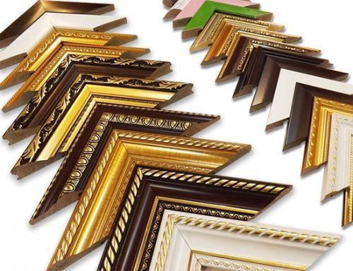 Nhận làm khung tranh đẹp và giá rẻ hàng đầu Tp.HCM Khung Tranh Đẹp Giá Rẻ